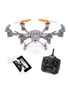 Dron QR Y100 z pilotem DEVO 4
